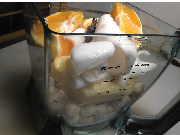 hạt mác ca - macadamia